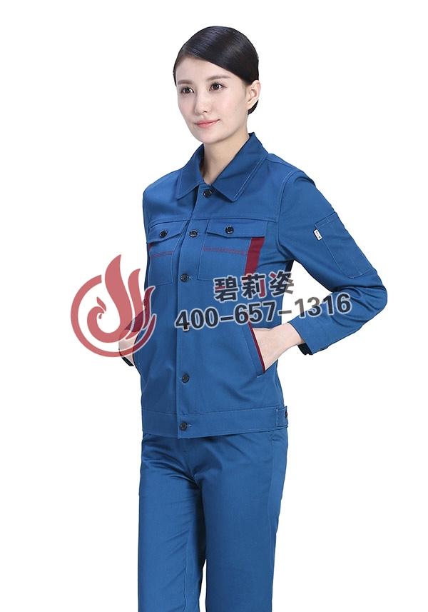 云南劳保服生产